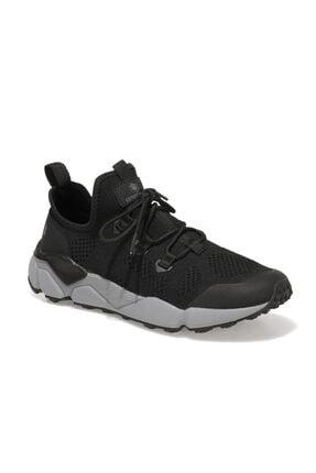 Lumberjack DEMAND 1FX Siyah Erkek Sneaker Ayakkabı 100782673 0
