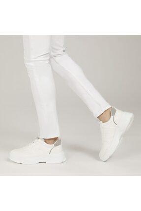 Kinetix Crıme 1fx Beyaz Erkek Casual Ayakkabı 0