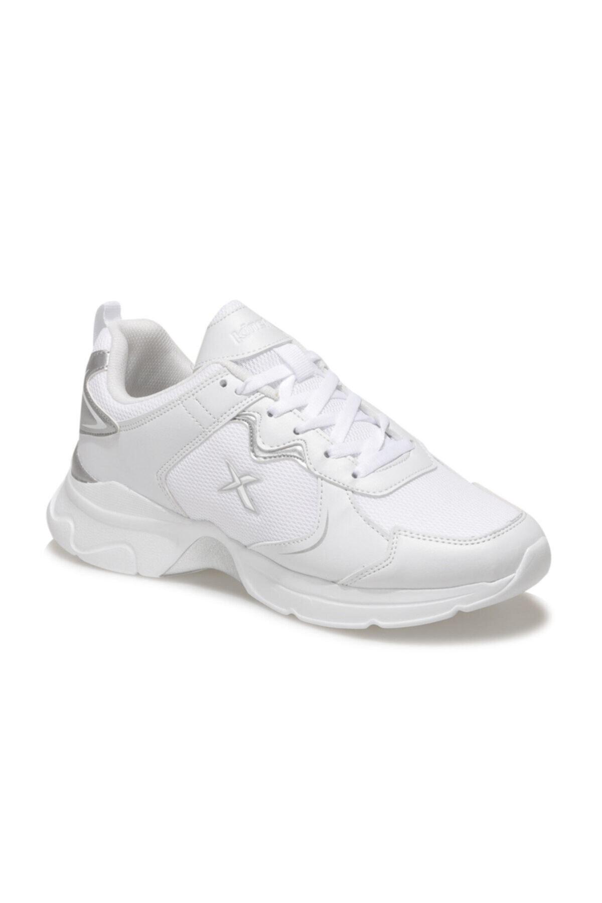 Kadın Spor Ayakkabı Beyaz As00569064 100662419 Ruth Mesh W 1fx