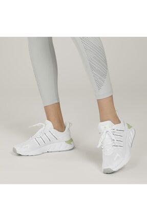 Lumberjack SWORD WMN 1FX Beyaz Kadın Koşu Ayakkabısı 100786870 4