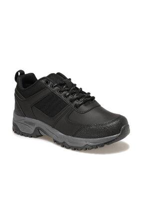 Picture of Erkek Çocuk Siyah Bağcıklı Outdoor Ayakkabı
