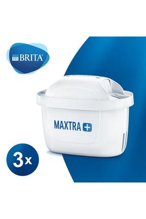 Brita MAXTRA+ Yedek Su Filtresi - Üçlü 1