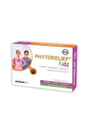 Alchemlife Phytorelief Kids 12 Pastil 0