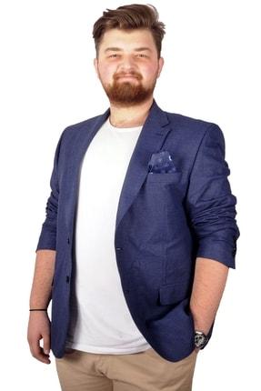 تصویر از سوییشرت سایز بزرگ مردانه کد 21022