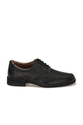 Polaris 102475.M1FX Siyah Erkek Klasik Ayakkabı 100932515 1