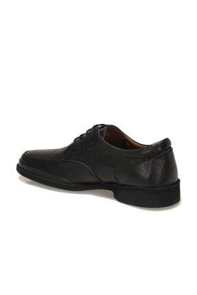 Polaris 102475.M1FX Siyah Erkek Klasik Ayakkabı 100932515 2