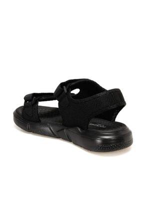 Dockers 228650 Siyah Erkek Sandalet 100497772 2