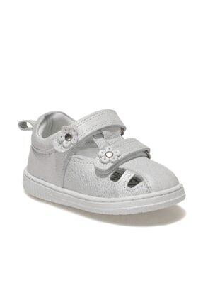 Polaris 615114.I1FX Beyaz Kız Çocuk Günlük Ayakkabı 101010751 0