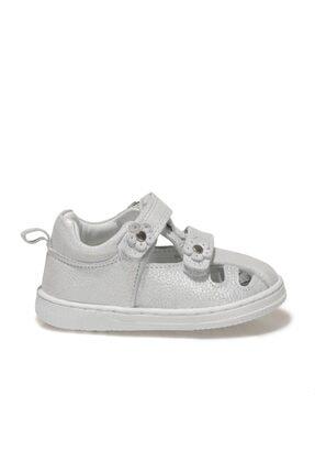 Polaris 615114.I1FX Beyaz Kız Çocuk Günlük Ayakkabı 101010751 1
