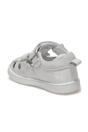 Polaris 615114.I1FX Beyaz Kız Çocuk Günlük Ayakkabı 101010751 2