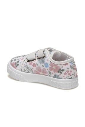 Polaris 615188.P1FX Pembe Kız Çocuk Sneaker 101011003 2