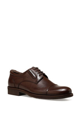 İnci MANY Kahverengi Erkek Klasik Ayakkabı 101030197 1