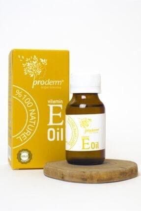PRODERM Vitamin E Oıl-vitamin E Cilt Bakım Yağı 0