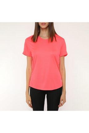 adidas RUN IT TEE W Pembe Kadın T-Shirt 100664184 2
