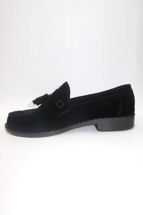 Erkek Siyah Ayakkabı ayakkabı