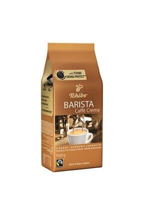Tchibo Barista Caffe Crema Çekirdek Kahve 1000 gr 0