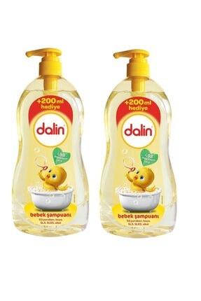 Dalin Bebek Şampuanı 900 ml  Adet 0