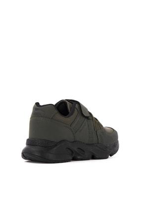 Slazenger Kıd Sneaker Çocuk Ayakkabı Haki Sa20lf030 2