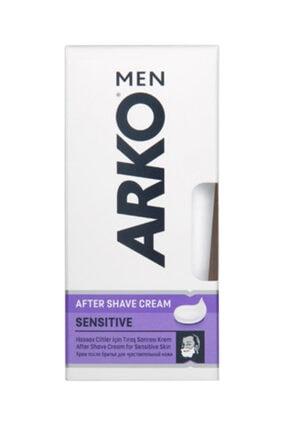 Arko Tıraş Sonrası Krem 50 ml 0