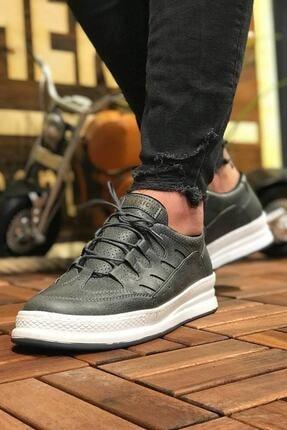 Chekich Antrasit Erkek Sneaker Ch040 2