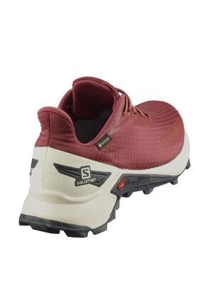 Salomon Alphacross Blast Gtx Kadın Ayakkabı L41106500 2