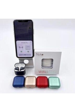 Letang Pro 4 Bluetooth 5.1 Kulaklık Apple Iphone Android Uyumlu Bluetooth Kulaklık 3