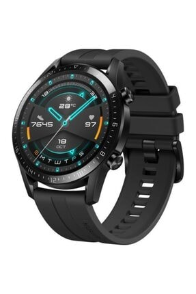 Huawei Watch GT2 46mm Siyah Sport Akıllı Saat 3