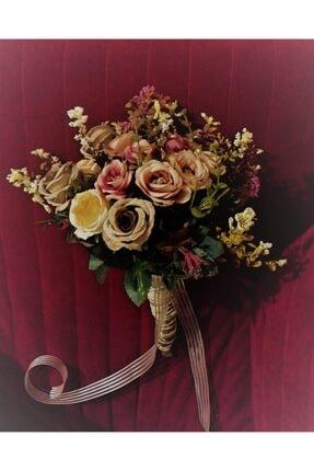 Sarp Gelin Buketleri Damat Yaka Çiçekleri 1