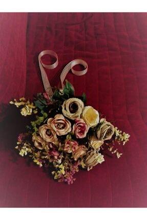 Sarp Gelin Buketleri Damat Yaka Çiçekleri 2