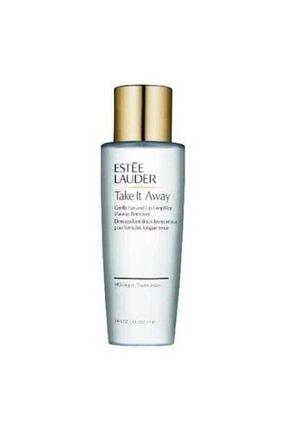 Estee Lauder Göz Makyajı Temizleyici - Take It Away Dual Phase Eye Makeup Remover 100 ml 887167039766 0