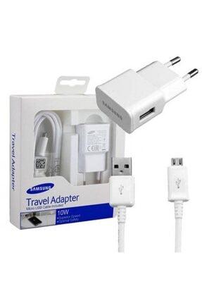 Samsung Travel Micro Usb Şarj Seti Vietnam Ürünü Samsung_Travel