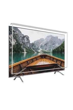 """CORUIAN Sharp 48"""" 122 Ekran Tv Ekran Koruyucu 3 mm 0"""