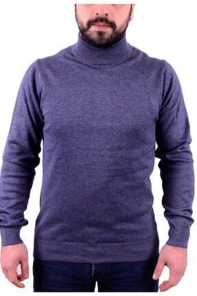 Twister Jeans Et 3624 Yarım Balıkçı Erkek Kazak 0