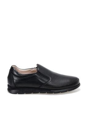 Polaris 102213.M Siyah Erkek Ayakkabı 100546870 1