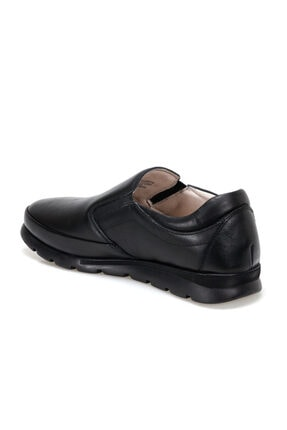 Polaris 102213.M Siyah Erkek Ayakkabı 100546870 2