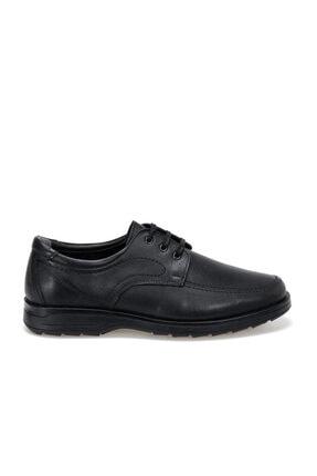 Polaris 102245.M Siyah Erkek Ayakkabı 100552080 1