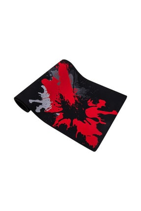 Rampage Addison Azr Combat Zone Xl 800*300*4 Mm Gaming Mouse Pad 1