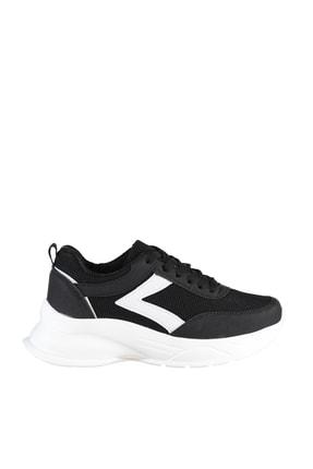 Soho Exclusive Siyah Kadın Sneaker 15218 3