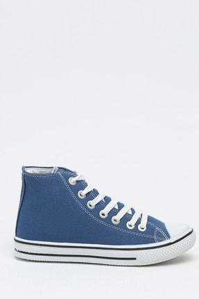 S1441 Kadın Keten Uzun Ayakkabı 0