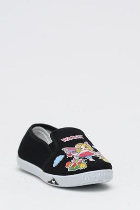 S1441 Çocuk Keten Ayakkabı 1