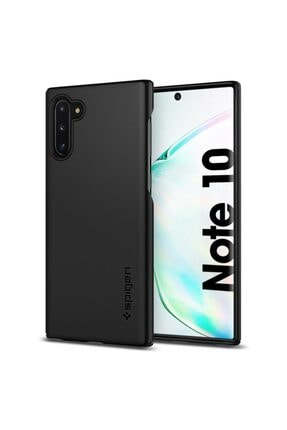 Spigen Galaxy Note 10 Kılıf, Thin Fit 0