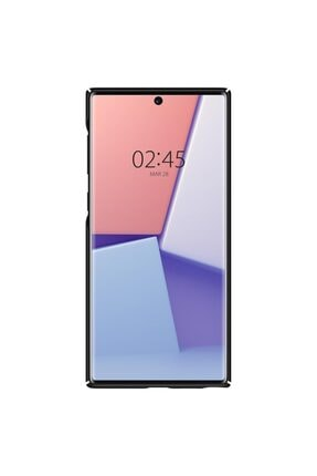 Spigen Galaxy Note 10 Kılıf, Thin Fit 3