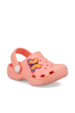 Kinetix Frog Mercan Kız Çocuk Deniz Ayakkabısı 0