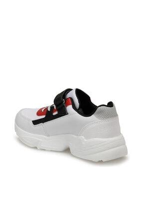 YELLOW KIDS OTTO Beyaz Erkek Çocuk Fashion Sneaker 100514973 2
