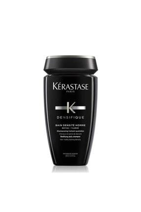 Kerastase Densifique Bain Densite Homme Erkek Şampuanı 250ml 0