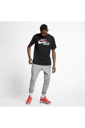 Nike Erkek Günlük Tshirt M Nsw Tee Just Do It Swoosh Ar5006 4