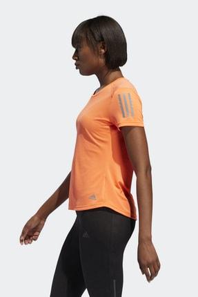 adidas Kadın T-shirt - Own The Run Tee - DZ2264 1