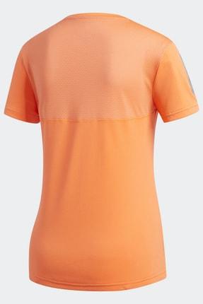 adidas Kadın T-shirt - Own The Run Tee - DZ2264 4
