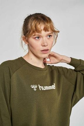 HUMMEL Kadın Sweatshirt Stella 921057-6297 1