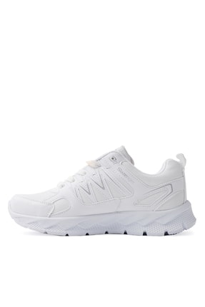 Slazenger Kronos Koşu & Yürüyüş Kadın Ayakkabı Beyaz 3
